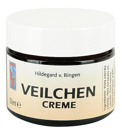 Veilchencreme