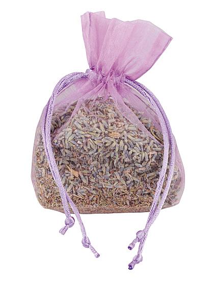 Lavendelduftsäckchen
