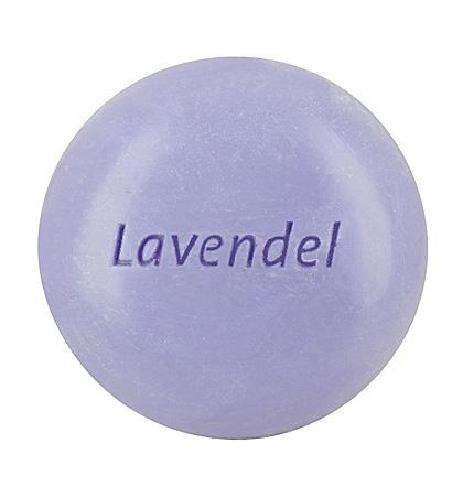 Lavendel-Duschseife