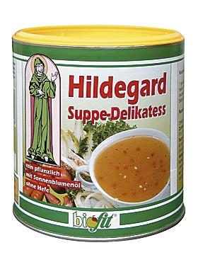 Hildegard-Suppe-Delikatess