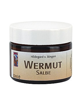 Wermut-Creme