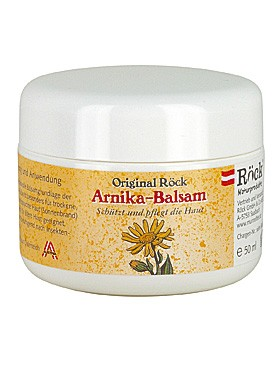 Arnika-Balsam