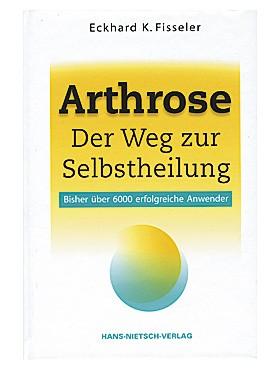 Arthrose - der Weg