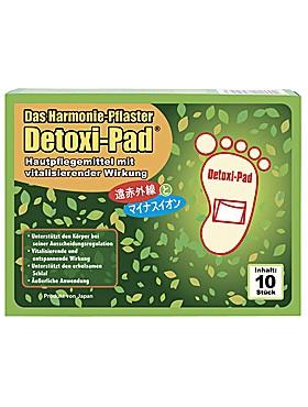 Detoxi Pad
