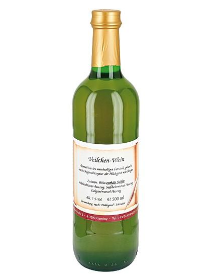 Veilchen-Wein
