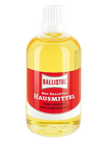 Neo Ballistol Hausmittel