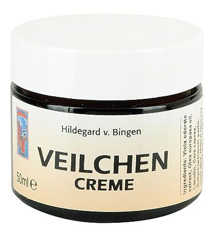 Veilchen-Creme