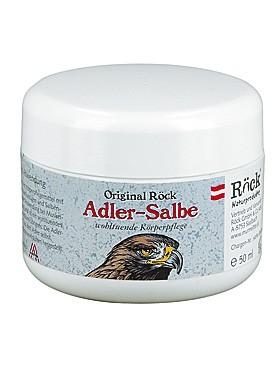 Adler-Salbe