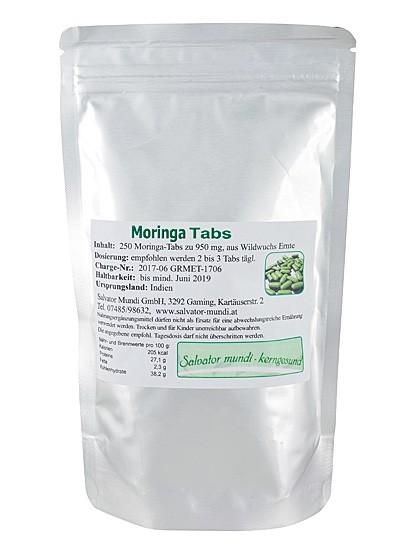 Moringa-Tabs