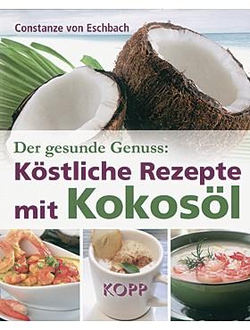 Köstliche Rezepte mit Kokosöl