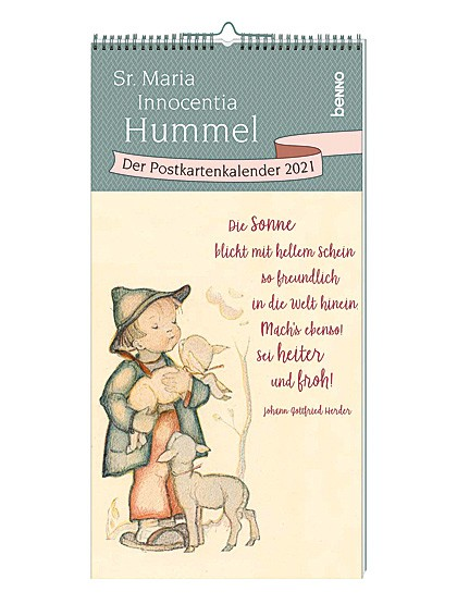 Hummel-Kalender