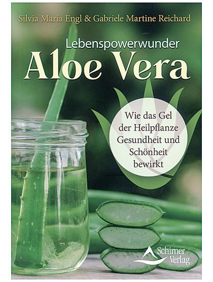 Aloe Vera - Buch