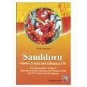 Sanddorn – starke Frucht und heilsames Öl