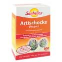 Artischocke-Dragees