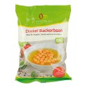 Bio-Dinkel-Backerbsen