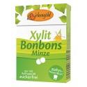 Xylit Minze-Bonbons