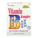 Vitamin-B-Komplex-Kapseln