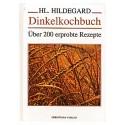 Dinkelkochbuch