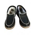 Dachsfell-Schuhe, Gr. 40-43