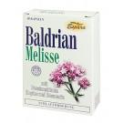 Baldrian-Melisse-Kapseln