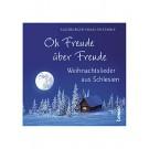 Weihnachtslieder aus Schlesien, CD